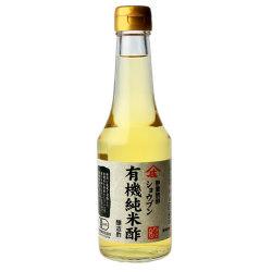 ショウブン有機純米酢