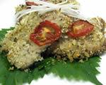 お酢を使ったレシピ純ワインビネガーで秋刀魚の香草焼き