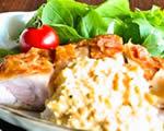 チキン南蛮 お酢を使ったレシピ(南蛮漬けの素)